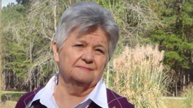 Mary Ann McMahon