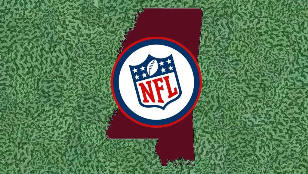 Mississippi NFL